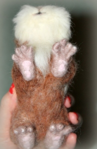 Needle felted guinea pig (5)
