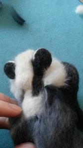 How to needle felt long animal fur (24)