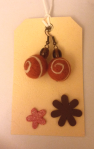 needle felted earrings2