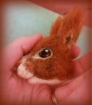 02-Needle felted squirrel (8)