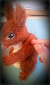 04-Needle felted squirrel (13)
