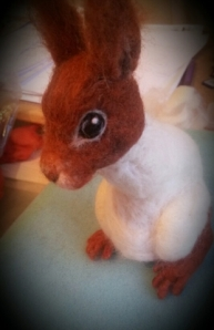 08-Needle felted squirrel (17)