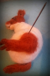 12-Needle felted squirrel (21)