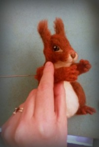 40-Needle felted squirrel (55)