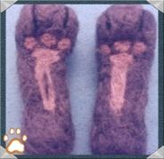 53-Needle felted feet (3.3)