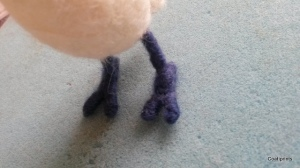 Felted bird (17)