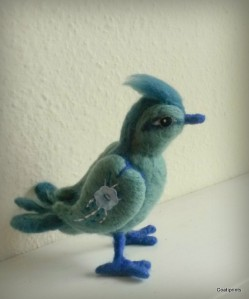 Felted bird (23)