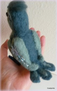 Felted bird (26)