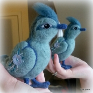 Felted bird (32)