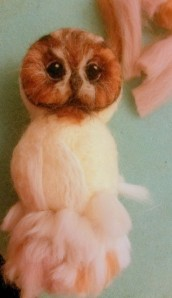 Felted owl (13)