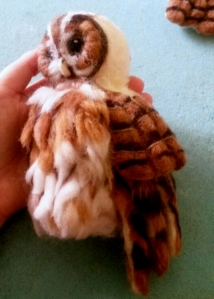 Felted owl (38)