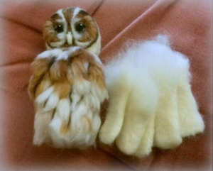 Felted owl (51)