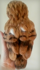 Felted owl (92)