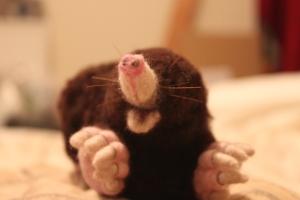 15-Needle felted mole (18)