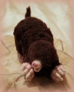 16-Needle felted mole (19)