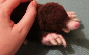 20-Needle felted mole (21)