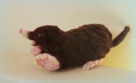26-Needle felted mole (25)