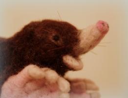 27-Needle felted mole (26)