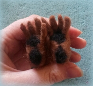 Needle felted WIP guineapig (27)