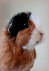 Needlefelted guinea pig (11)