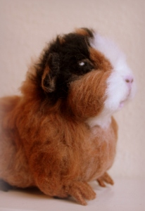 Needlefelted guinea pig (12)