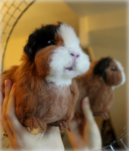 Needlefelted guinea pig (16)