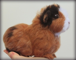 Needlefelted guinea pig (23)
