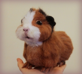 Needlefelted guinea pig (25)