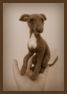 01-Needle felted dog (101)