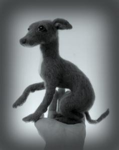 04-Needle felted dog (54)