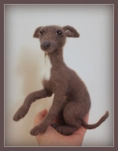 06-Needle felted dog (56)