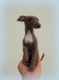 14-Needle felted dog (11)