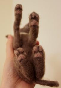 15-Needle felted dog (13)