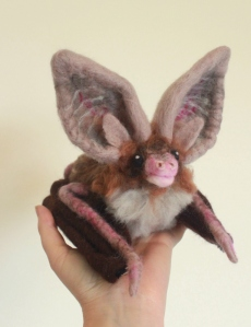 03-Needle felted bat (8)