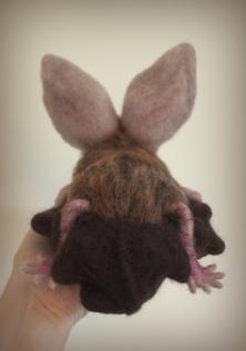 15-Needle felted bat (40)