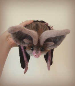 22-Needle felted bat (50)