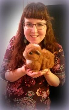 1-Needle felted guinea pig (1)