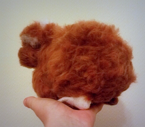 2-Needle felted guinea pig (2)