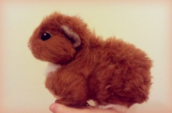3-Needle felted guinea pig (3)