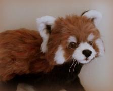 Needle felted red panda (41)