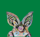 green-bat
