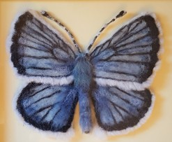 Felted butterfly (12)